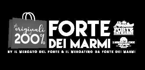 logo in bianco